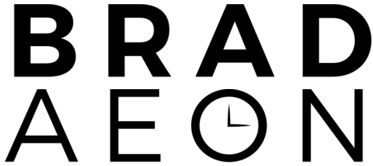 Brad Aeon, Time Management Expert